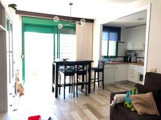 Elegante apartamento en zona puerto
