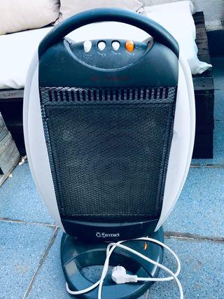 Electrico Calefactor