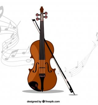Clases violín