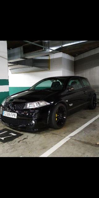 Renault Megane rs 2