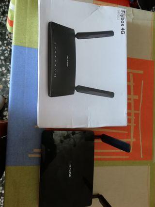 router tp link MR200 libre