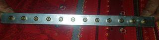 chicles de gas natural de corbero CGI-275E 4/N