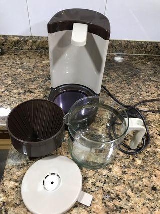 Cafetera Jata