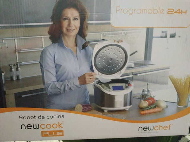 New Cook Plus