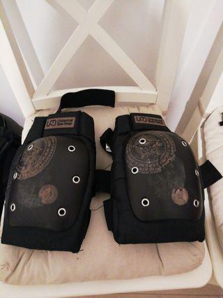 Protecciones Roller/Skate