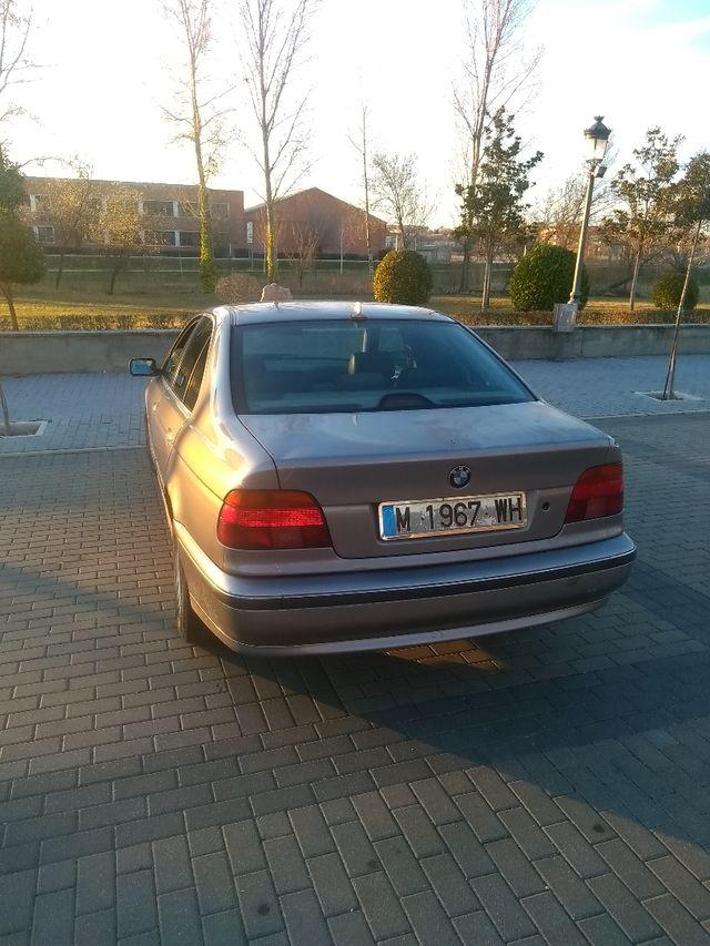 BMW Serie 5 1998
