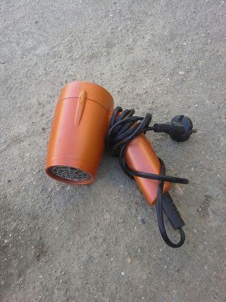 secador de viaje