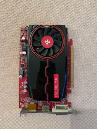 ATI RADEON HD 7750