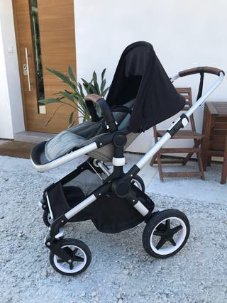 Bugaboo Fox 2018(Junio)