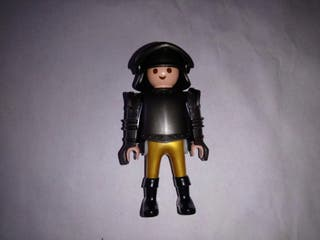 Playmobil caballero torre del baron
