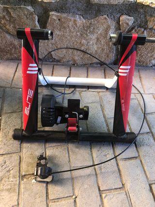 Rodillo bicicleta (Elite)