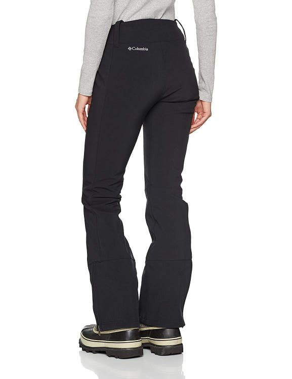pantalones impermeables columbia