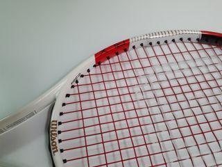 Dos raquetas tenis niño/a