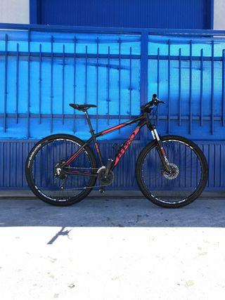 "Bicicleta 29"" B Pro"