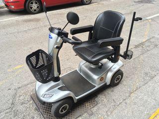 Moto eléctrica / Scouter 1 mes de uso