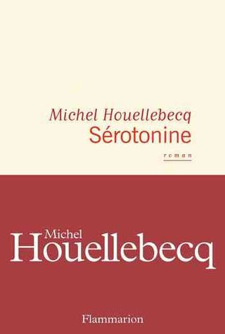 Sérotonine Michel Houellebecq