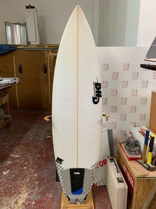 "Tabla surf 5'10"" DHD Fanning replica"