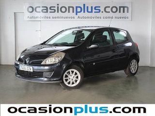 Renault Clio 1.2 16v Campus Authentique 55 kW (75 CV)