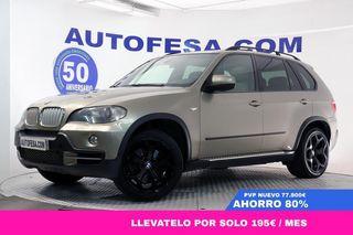 BMW X5 E70 48i 355cv Auto 5p