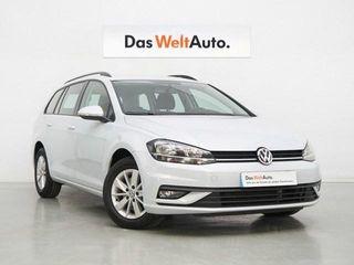 Volkswagen Golf Variant 1.6 TDI Business Edition 85 kW (115 CV)