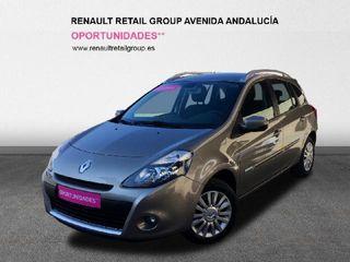 Renault Clio Sport Tourer dCi 90 Energy Dynamique 66 kW (90 CV)