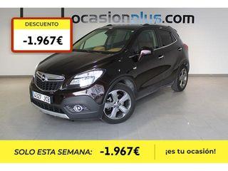Opel Mokka 1.6 CDTi Excellence 4x2 Auto 100 kW (136 CV)