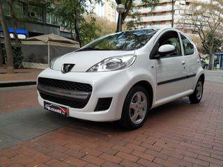 Peugeot 107 1.0i Urban 68 cv