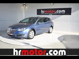 OPEL Insignia ST 2.0CDTI Excellence Aut. 163