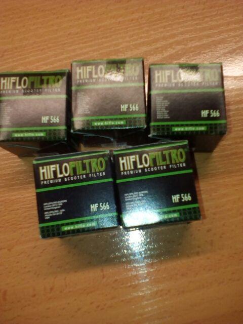 HIFLOFILTRO HF 566