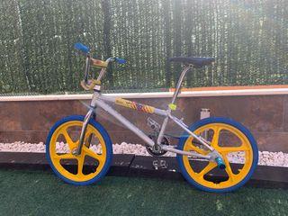 Bicicleta Bmx Trek