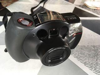 Camara Samsung ECX1 panorama