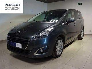 Peugeot 5008 1.6 BlueHDi Allure EAT6 88 kW (120 CV)