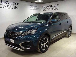 Peugeot 5008 SUV 1.5L BlueHDi SANDS Allure 96 kW (130 CV)