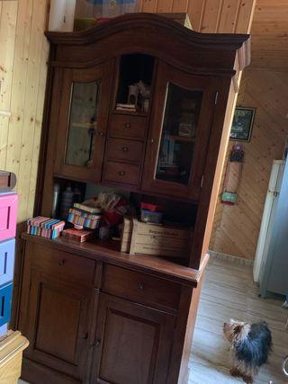 Mueble provenzal