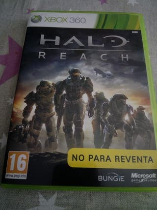 Halo Xbox360