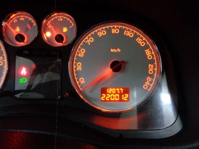 PEUGEOT 307 1.6HDI 110CV SW PACK