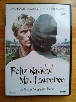 Feliz Navidad Mr. Lawrence