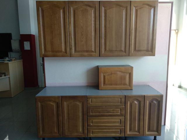 Muebles cocina. Liquidación. de segunda mano por 500 € en Badajoz en ...