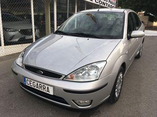 Ford Focus 1.6 Ghia 4P Automatico *36.000 km*