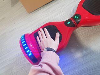 vendo patinete electrico