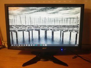 """Pantalla Monitor LCD 19'5"""" Acer"""