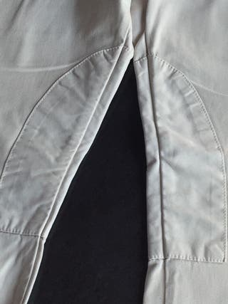 2 pantalones marca LA MARTINA originales