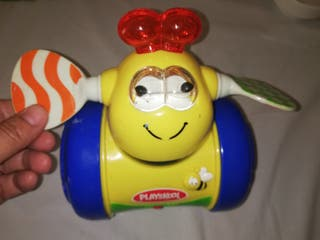 juguete playsKool musical