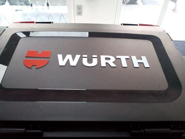 Maletín Wurth