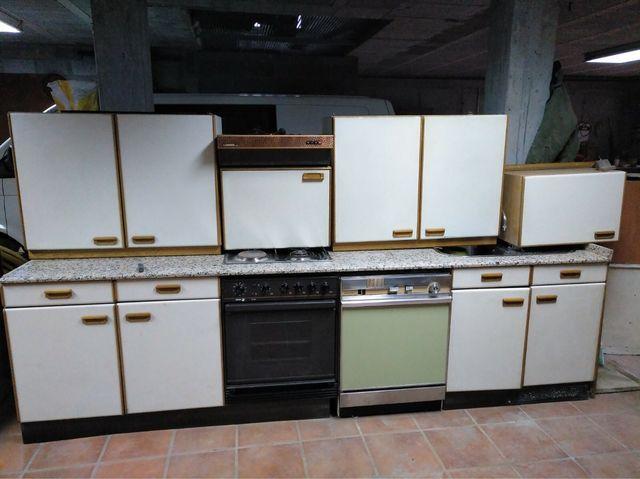 Muebles Cocina de segunda mano por 500 € en A Coruña en WALLAPOP