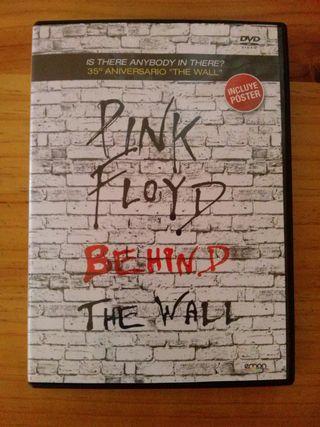 Documental Pink Floyd