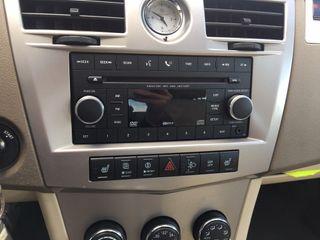 Chrysler Sebring 2009.