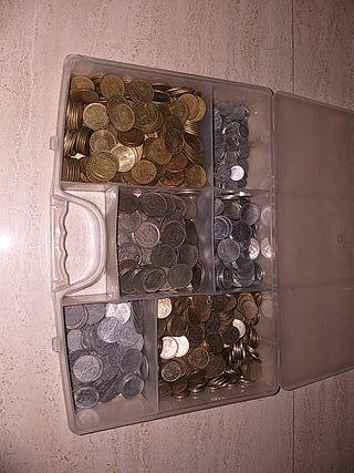 monedas españa