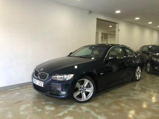 BMW Serie 3 330iA 272cv Coupe 2010