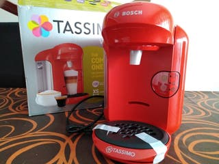 Cafetera Tassimo vivy2